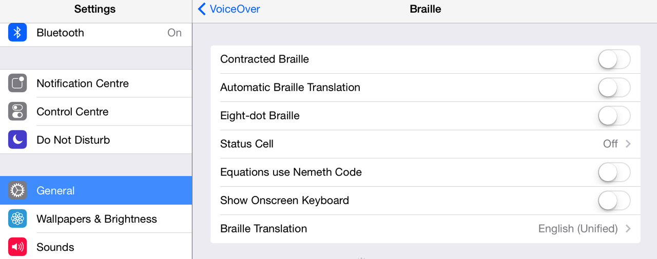 iPad _Braille_Setting