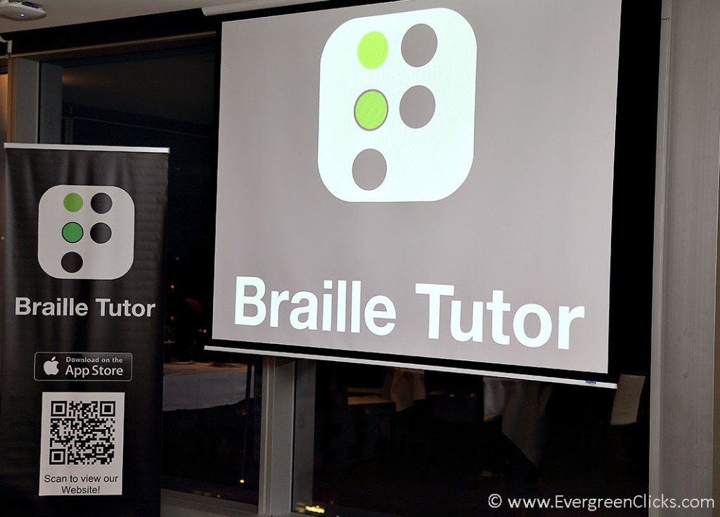 Braille Tutor banner